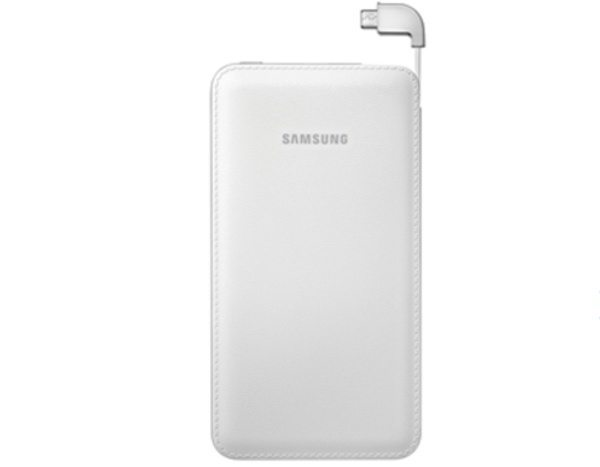 Samsung 6000 mAh battery accessory spot for India