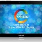 Samsung AMOLED tablet release closes in as specs appear