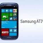 Samsung ATIV S Neo preview and sample videos