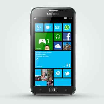 Samsung ATIV S pre-order, Phones 4U Contract Clove Unlocked