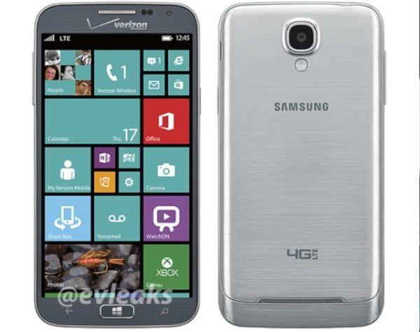 Samsung ATIV SE specs leakage, no Windows Phone 8.1