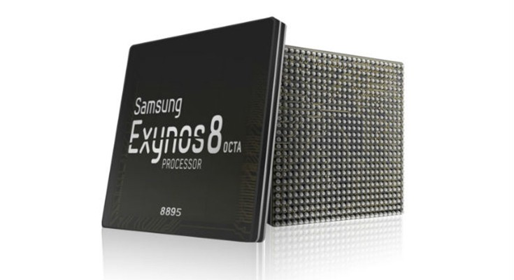 Samsung Exynos 8895 to be featured inside the Galaxy Note7?