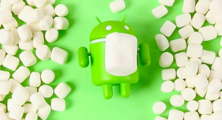 Samsung Galaxy S6 update to Marshmallow official from today