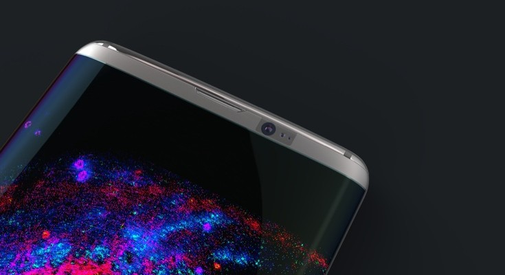 Samsung Galaxy S8 concept design is simply stunning