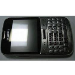 Samsung GT-B7810 aka Galaxy M Pro lacks JB