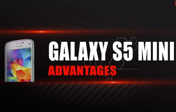 Samsung Galax S5 Mini vs S4 Mini upgrade factors
