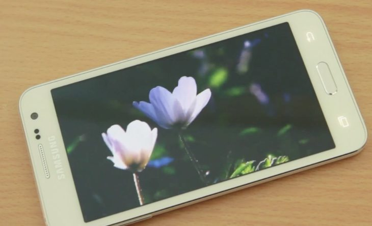 Samsung Galaxy A3 review offers pros and cons