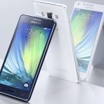 Samsung Galaxy A5 and A3 UK release date