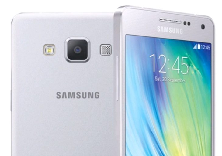 Samsung Galaxy A5 vs HTC Desire 820