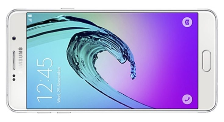 Samsung Galaxy A5 and A7 2016 prices at India launch