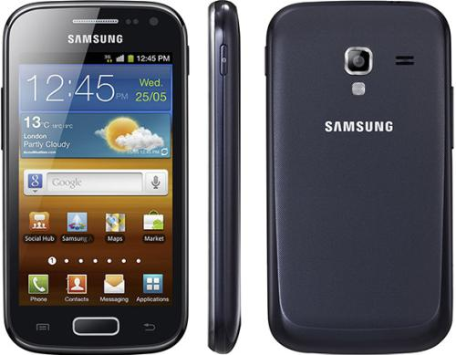 Samsung Galaxy Ace 3 tests hint at Android 4.2.2