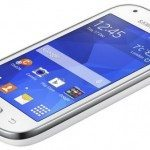 Samsung Galaxy Ace Style gets tentative pricing