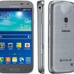 Samsung Galaxy Beam 2 breaks cover with official listing