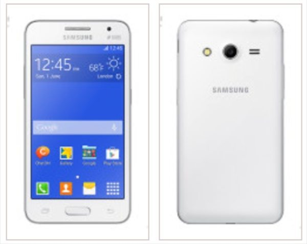 Samsung Galaxy Core 2 Duos and Pocket 2 specs leaked