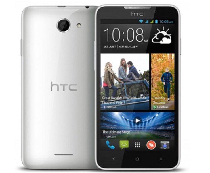 Samsung Galaxy Core 2 vs HTC Desire 516 c