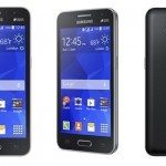 Samsung Galaxy Core 2 vs Moto E