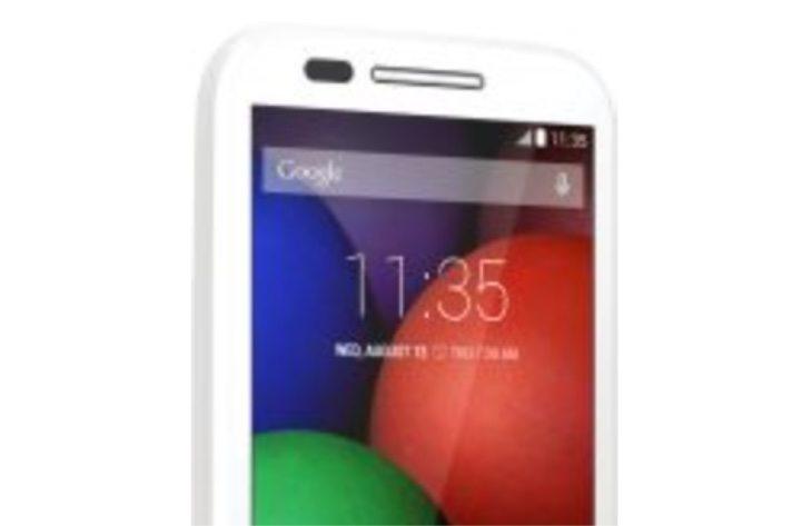 Samsung Galaxy Core 2 vs Moto E b