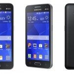 Samsung Galaxy Core 2 vs Nokia X2