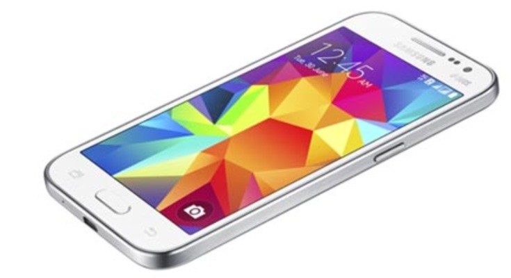Samsung Galaxy Core Prime VE India launch gives price