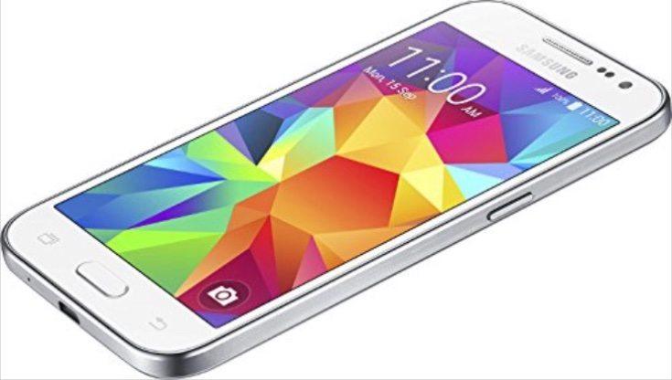 Samsung Galaxy Core Prime and Grand Prime at T-Mobile