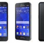 Samsung Galaxy Core Prime vs Core 2 b