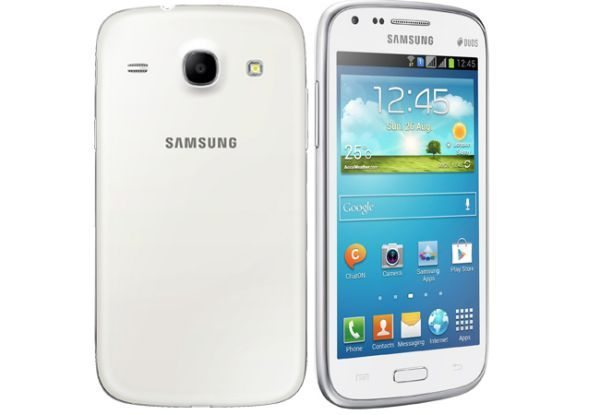 Samsung Galaxy Core specs, pre-order and price in India pic 1