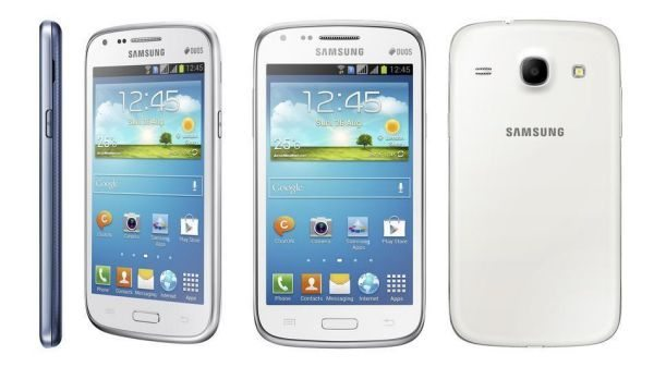 Samsung Galaxy Core specs, pre-order and price in India