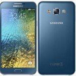 Samsung Galaxy E7, E5