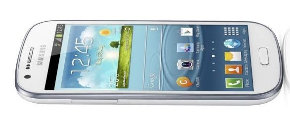 Samsung Galaxy Express specs and UK release saga