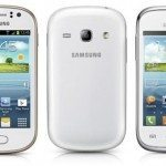 Samsung Galaxy Fame and Young, S3 look-alike shamble