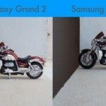 Samsung Galaxy Grand 2 vs Galaxy S3 camera comparability