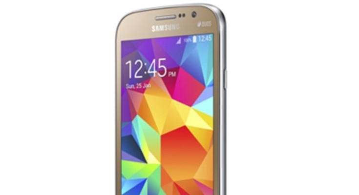 Samsung Galaxy Grand Neo Plus for India