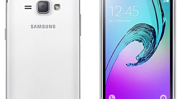 New Samsung Galaxy J1 2nd gen leaked images show colors