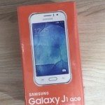 Samsung Galaxy J1 priced and on sale