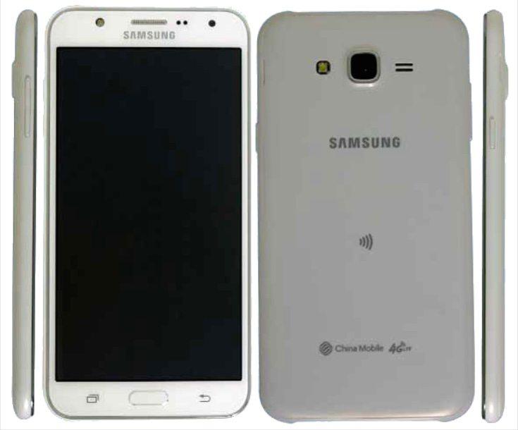 Samsung Galaxy J5 and J7 b