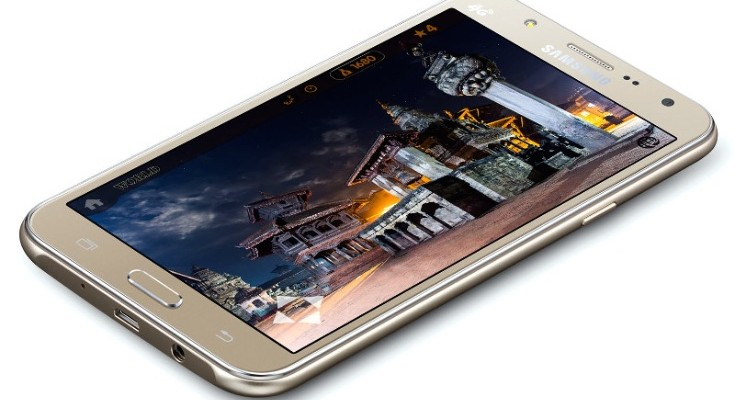 Samsung Galaxy J5 and J7 prices in India