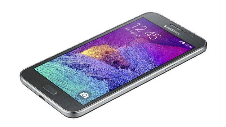 Samsung Galaxy J5 vs Galaxy Grand Max