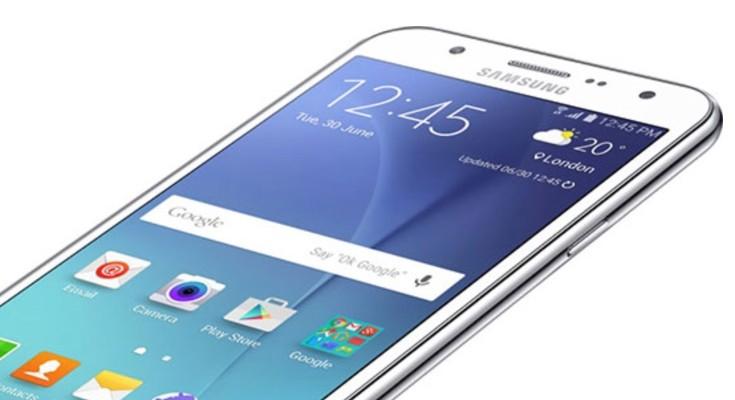 Samsung Galaxy J7 vs Galaxy E7