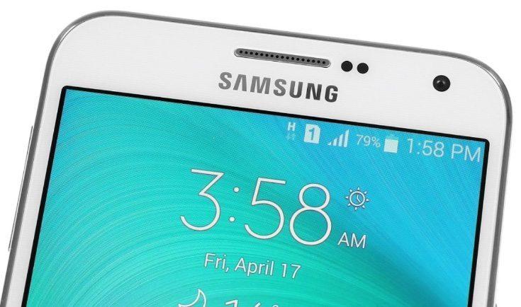 Samsung Galaxy J7 vs Galaxy E7 b