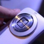 Samsung Galaxy K Zoom initial look on video