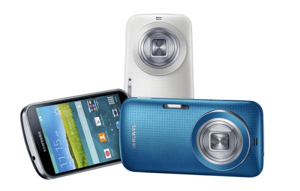 Samsung Galaxy K Zoom price and availability tipped