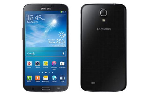 Samsung Galaxy Mega 6.3 Rogers Canada and Telus release