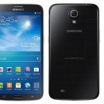 Samsung Galaxy Mega 6.3 vs. expected Sony Xperia Z Ultra