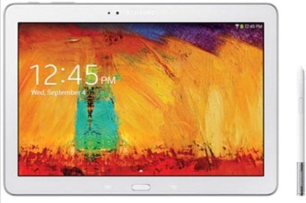 Galaxy Note 10.1 2014 LTE now getting Android 4.4 update