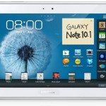 Samsung Galaxy Note 10.1 Android 4.4 update begins rollout