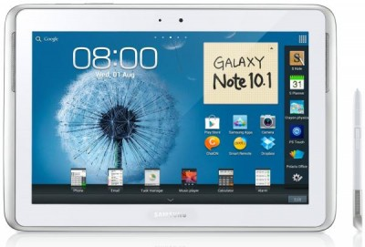 Galaxy Note 10.1 GT-N8000 Android 4.4 update begins rollout