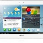 Samsung Galaxy Note 12 rumoured to battle iPad 5 release