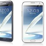 Samsung Galaxy Note 2 Android 4.3 update leaks before release