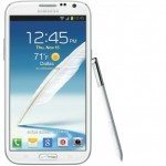 Samsung Galaxy Note 2 Android 4.4. update for Verizon arrives