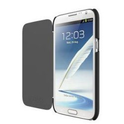 Samsung Galaxy Note 2 Impact Snap Case with Cover- Review